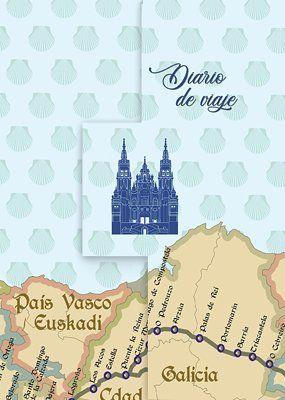 Diario de viaje 9789463543583