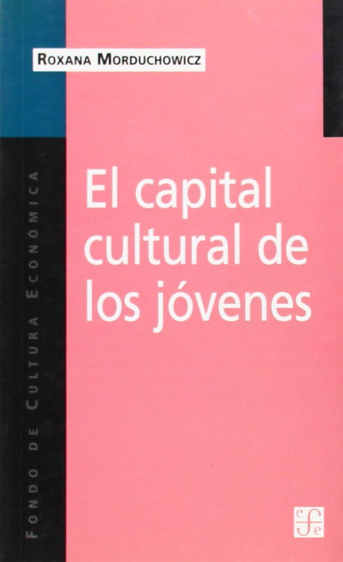 El capital cultural de los jóvenes