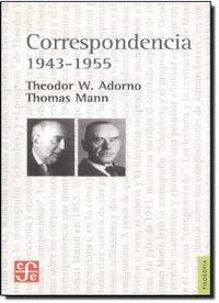 Correspondencia : 1943-1955