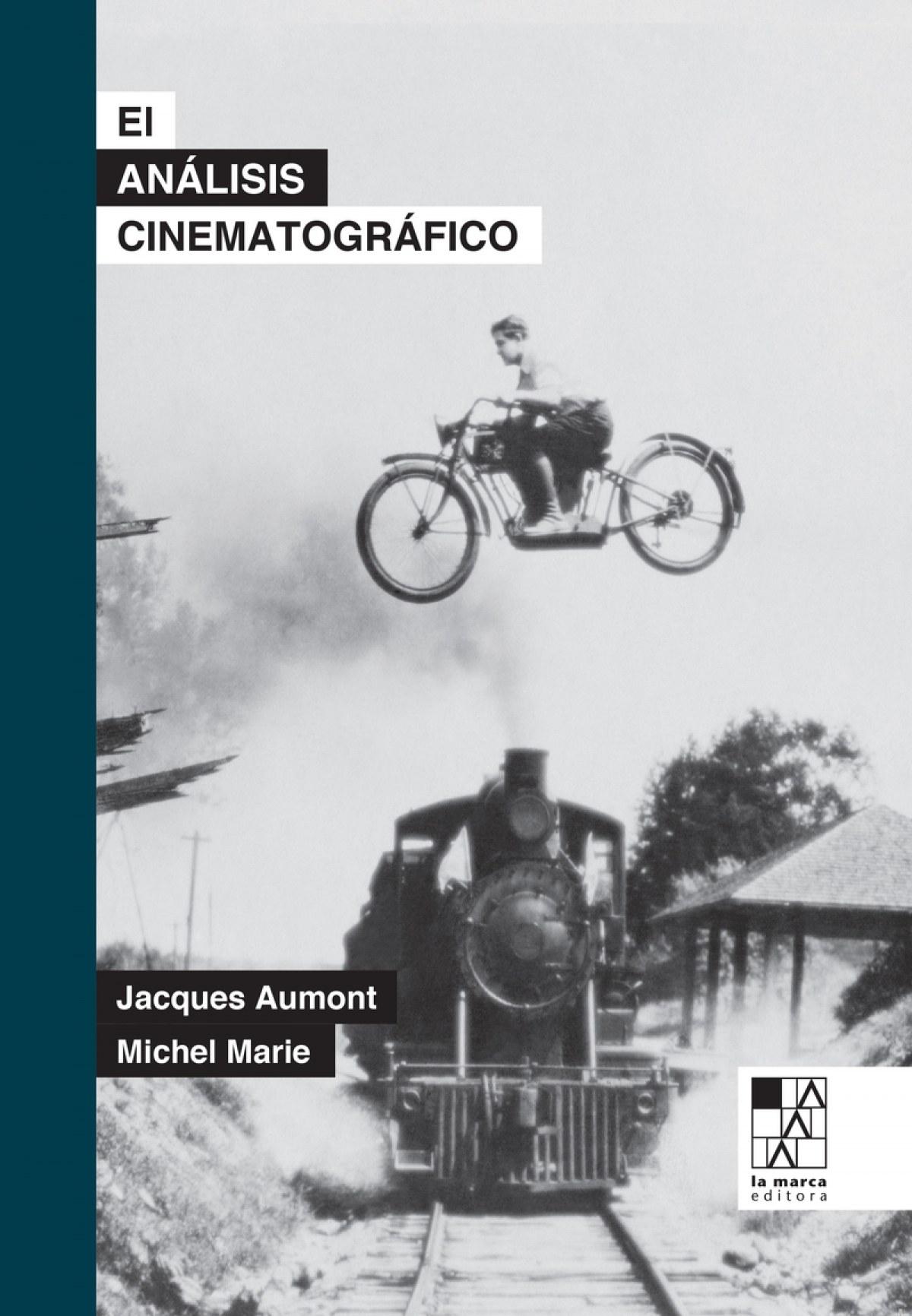 El anÃílisis cinematogrÃífico
