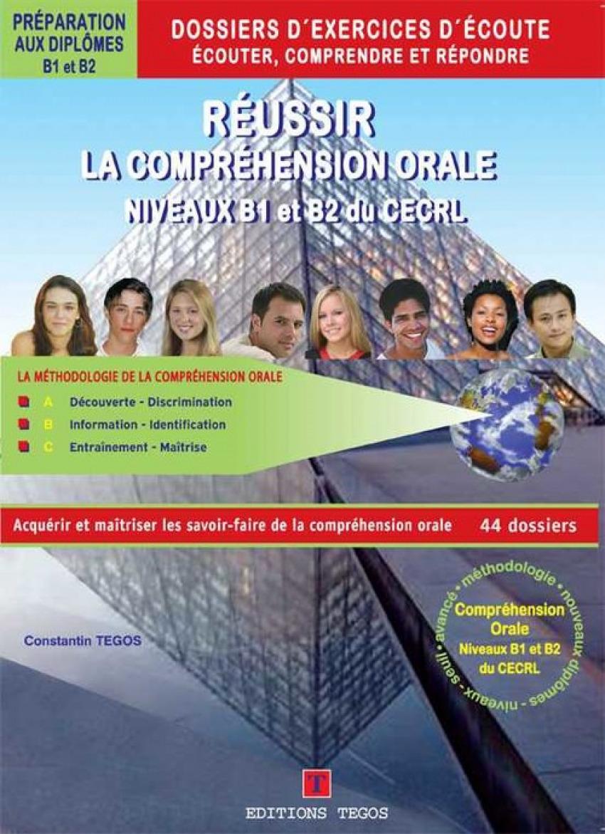 REUSSIR DALF C1-C2 LA PRODUCTION ECRITE