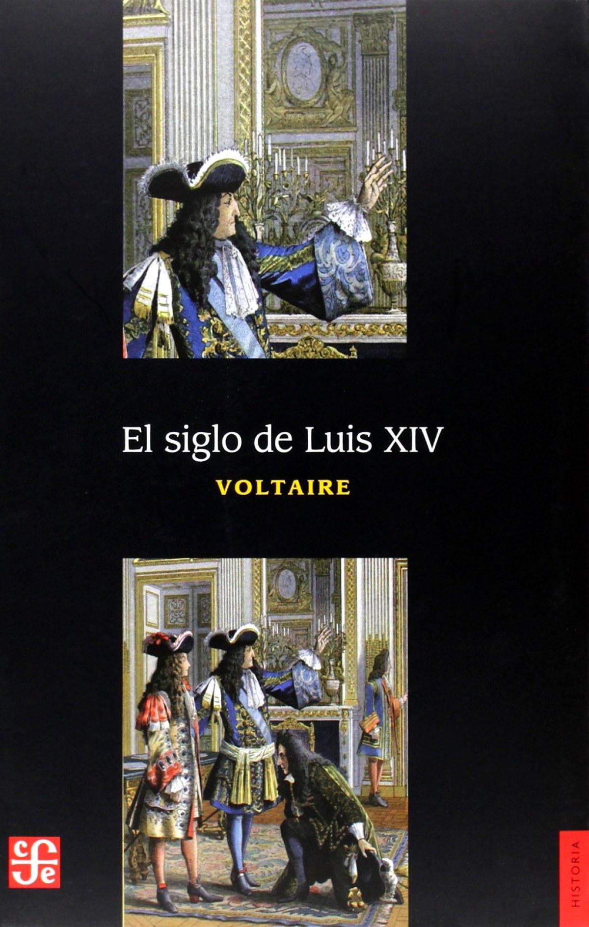 Siglo de Luis XIV