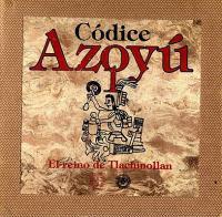 Códice Azoyú, I : El reino de Tlachinollan