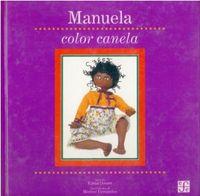 Manuela color canela