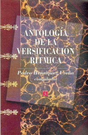 Antología de la versificación rítmica