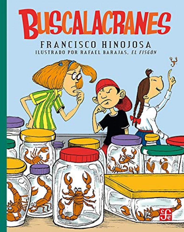 Buscalacranes