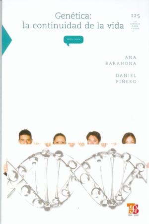 Genética : la continuidad de la vida