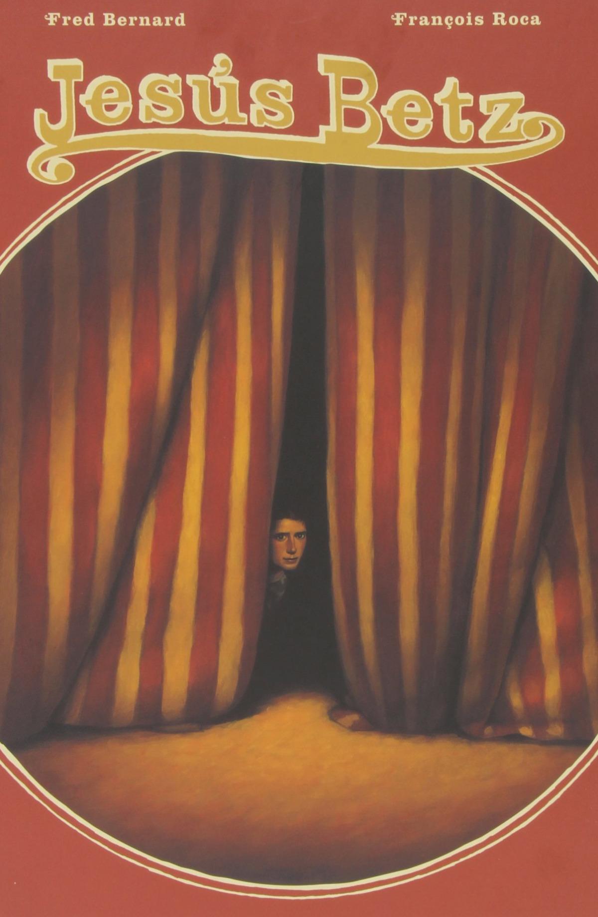 Jesús Betz