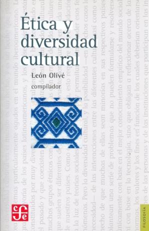Etica y diversidad cultural