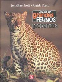 Diario de grandes felinos : Leopardos
