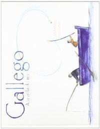 Gallego : A la orilla del mar