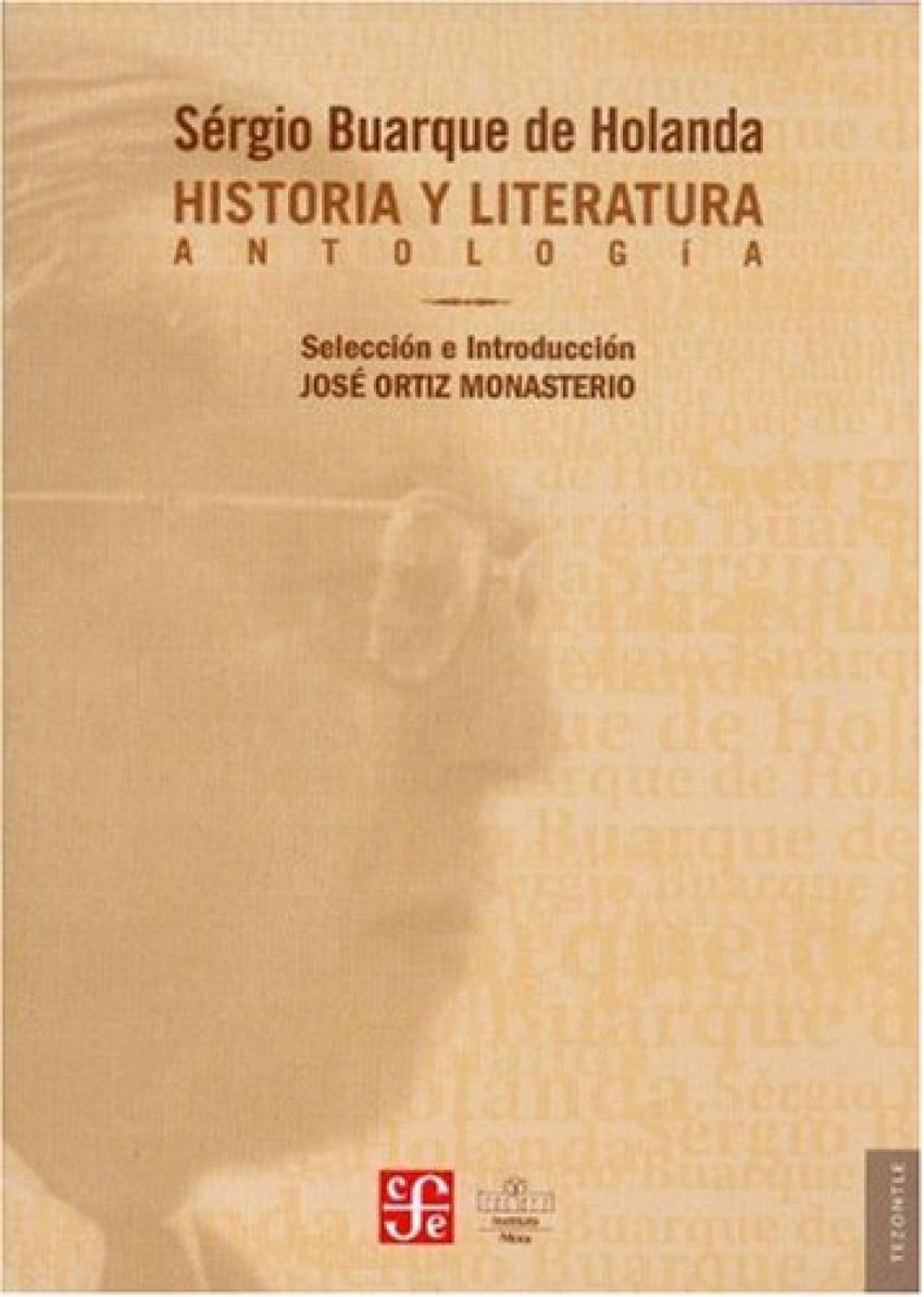 Historia y literatura : Antología