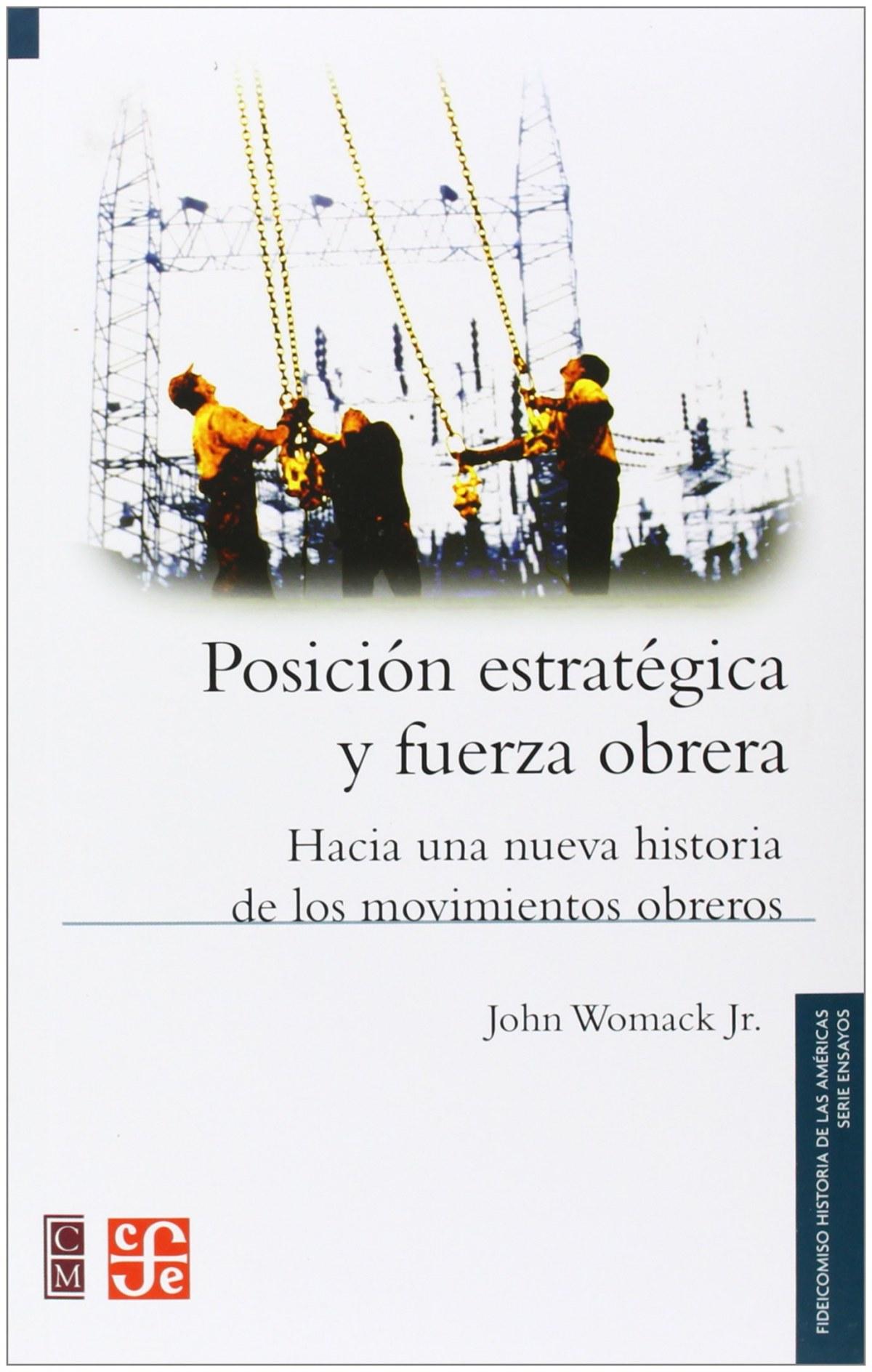 Posición estratégica y fuerza obrera : Hacia una nueva historia de los movimientos obreros