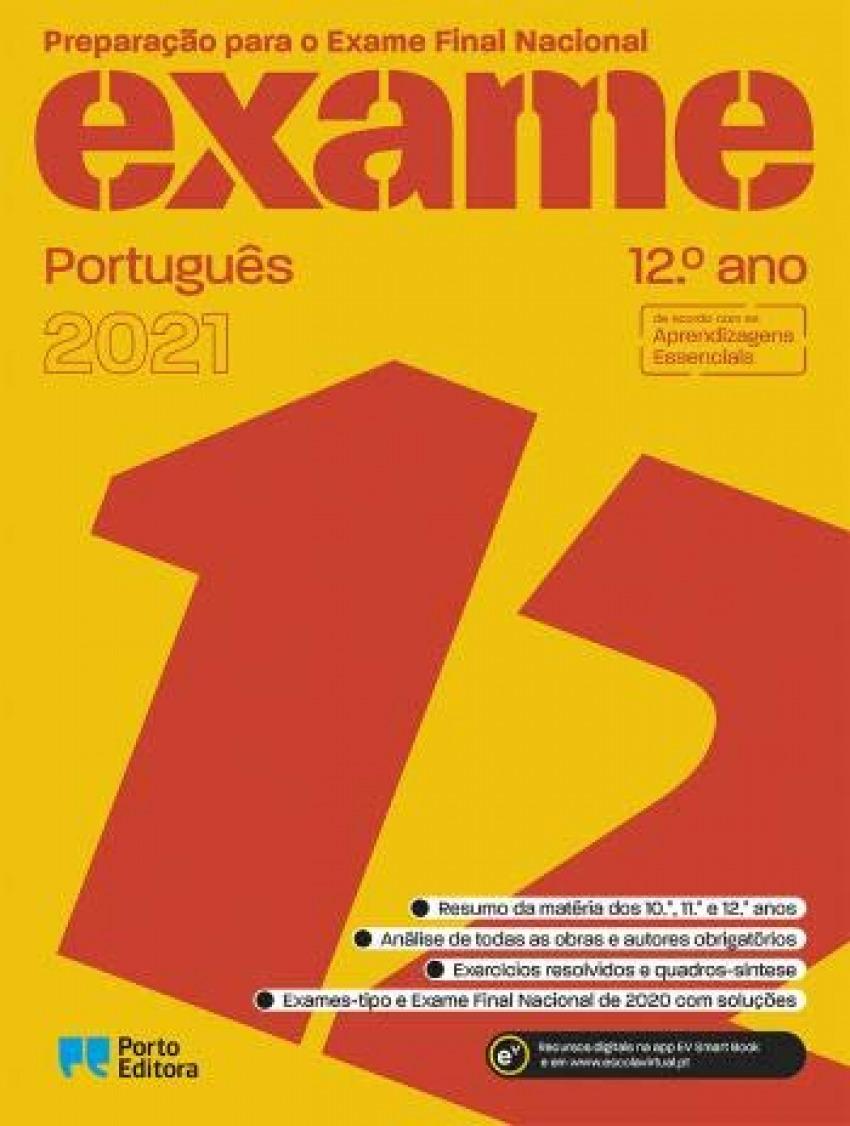 Preparaçao para examen final nacional portugues
