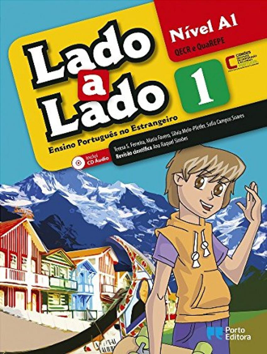 LADO A LADO NIVEL 2.A1