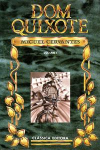 Dom Quixote - Vol, I