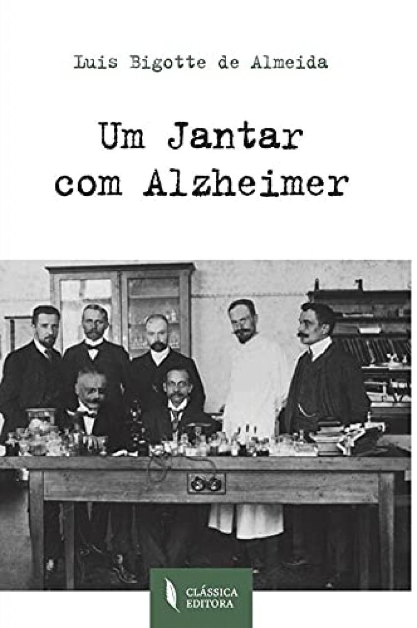 um jantar com alzheimer