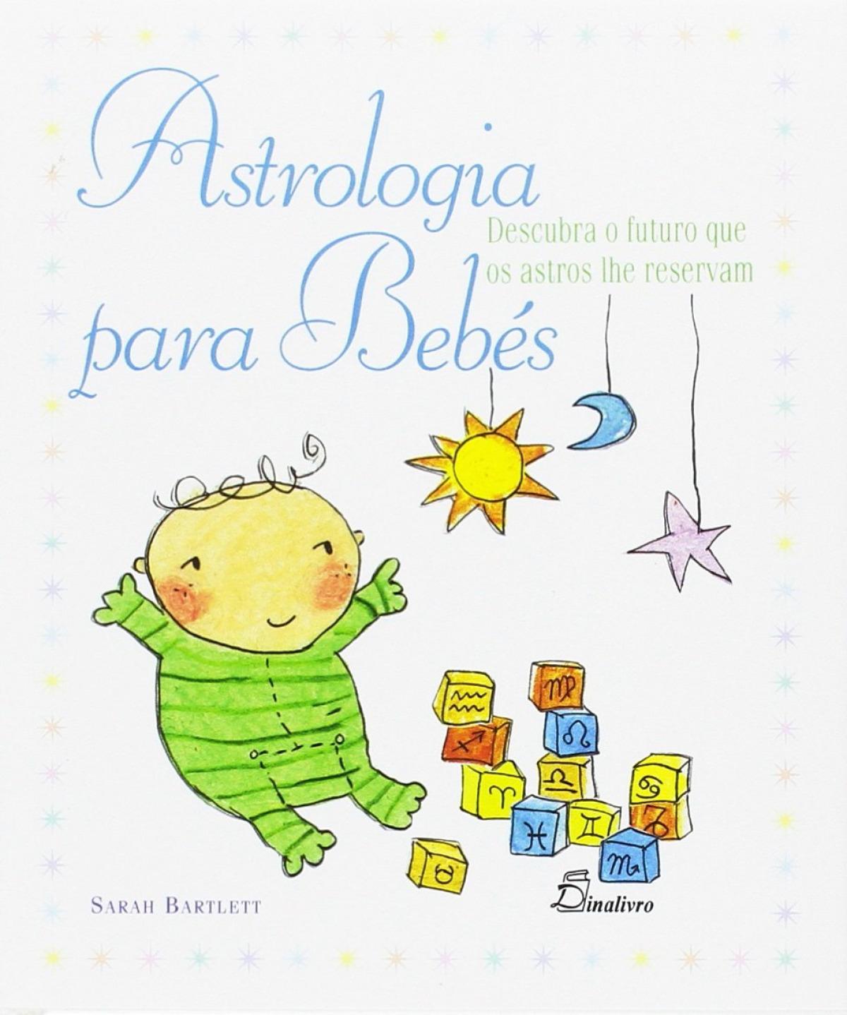 ASTROLOGIA PARA BEBES