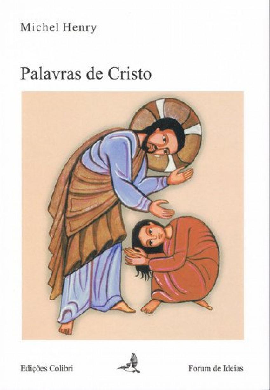 PALAVRAS DE CRISTO