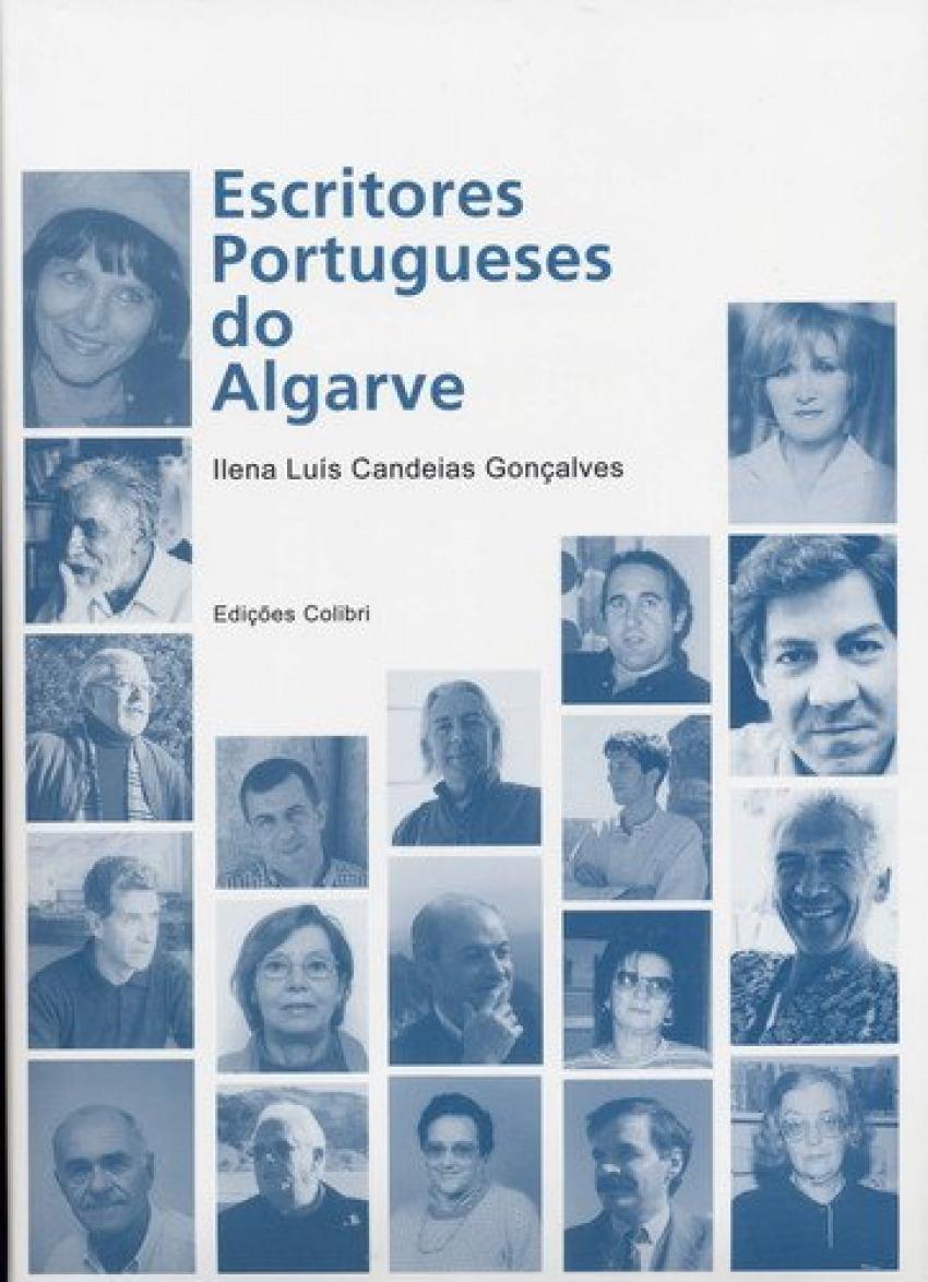 ESCRITORES PORTUGUESES DO ALGARVE