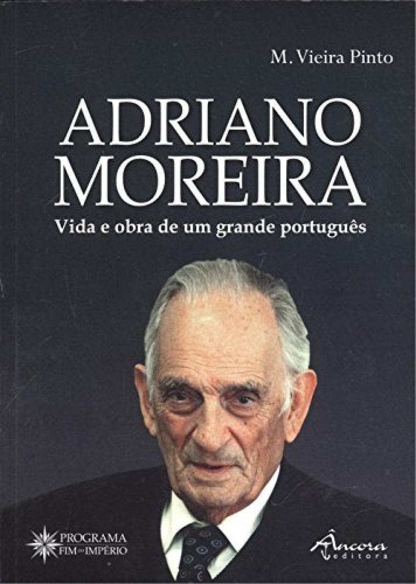 Adriano Moreira: vida e obra de um grande portuguˆs