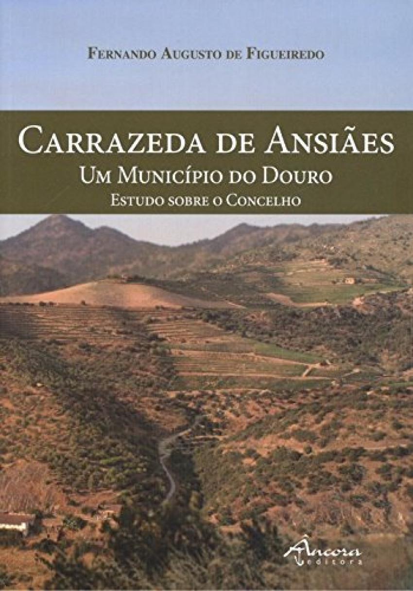 Carrazeda de Ansiães Municipio do Douro