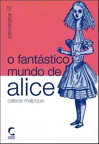 Fantástico Mundo de Alice, O
