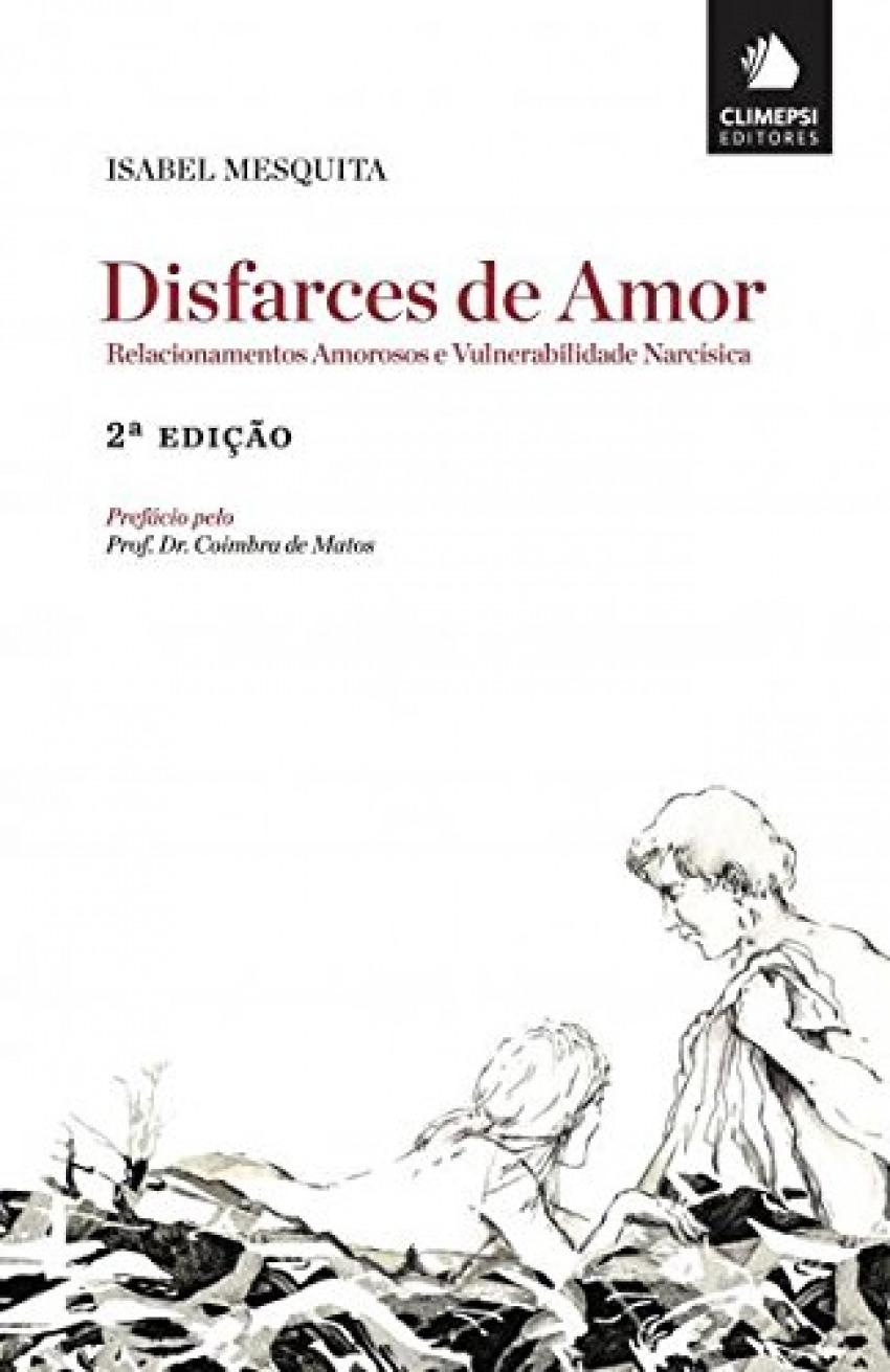 DISFRACES DE AMOR (2ª ED.)