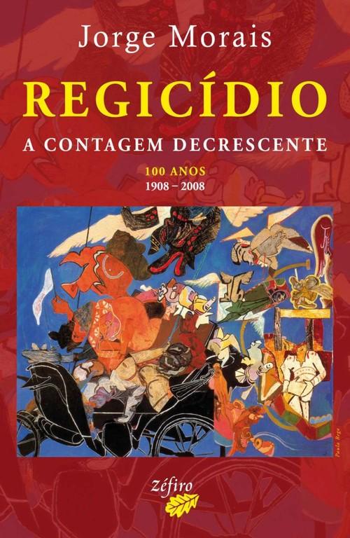 REGICÍDIO - A CONTAGEM DECRESCENTE