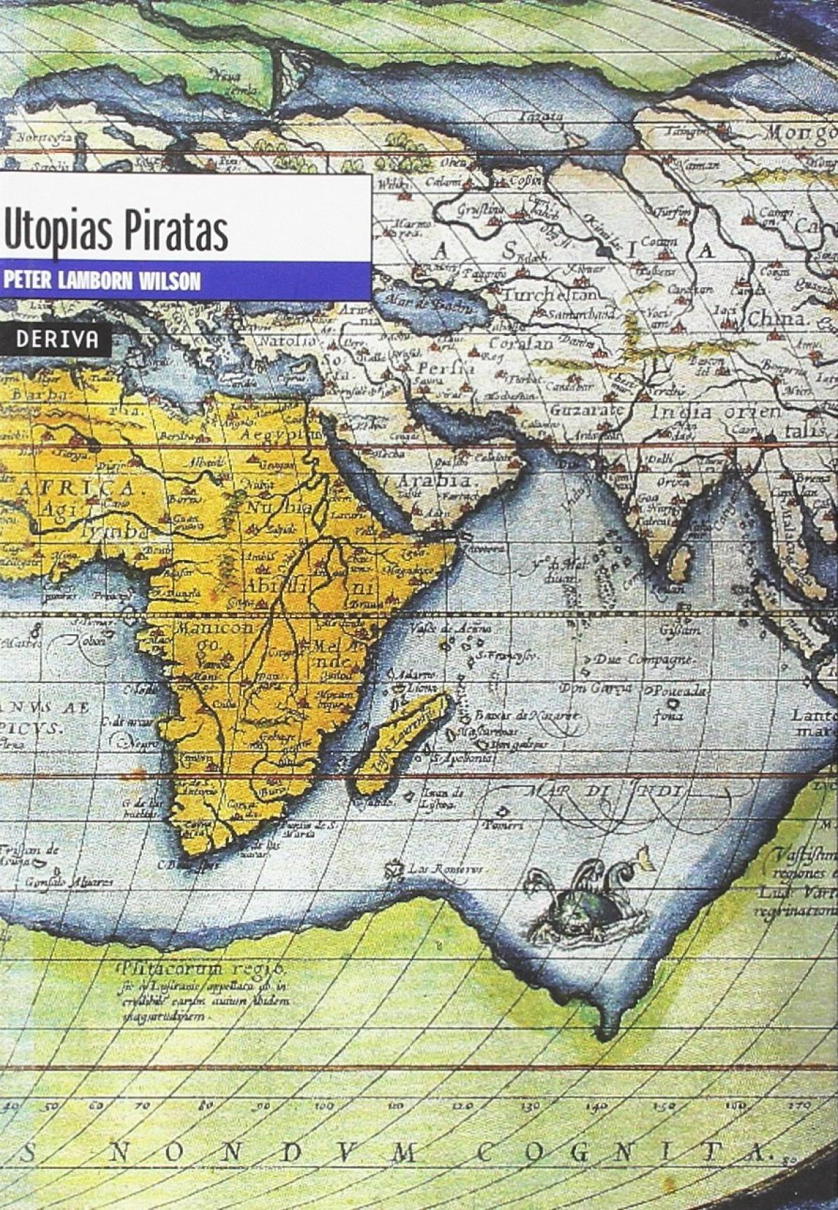 UTOPIAS PIRATAS