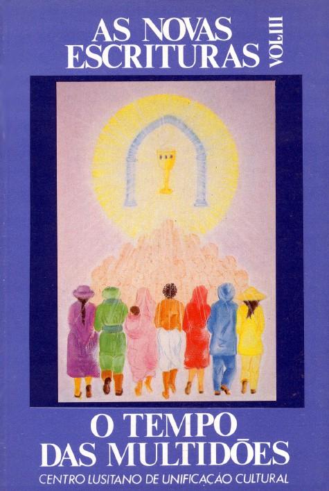 As Novas Escrituras: Vol. III