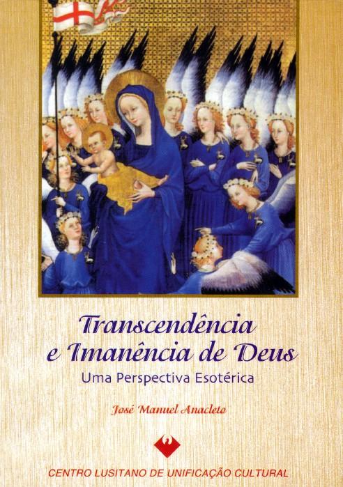 Transcendencia e Imanencia de Deus