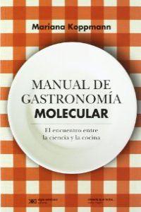 Manual de gastronomia molecular