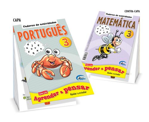 PORTUGUÊS / MATEMÁTICA 3