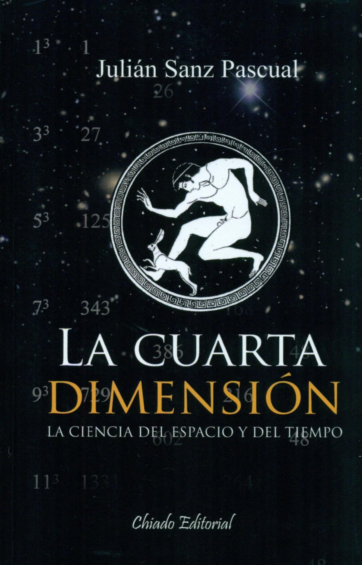 La Cuarta Dimensión - Libro En Otro Formato - Sanz Pascual, Julián ...