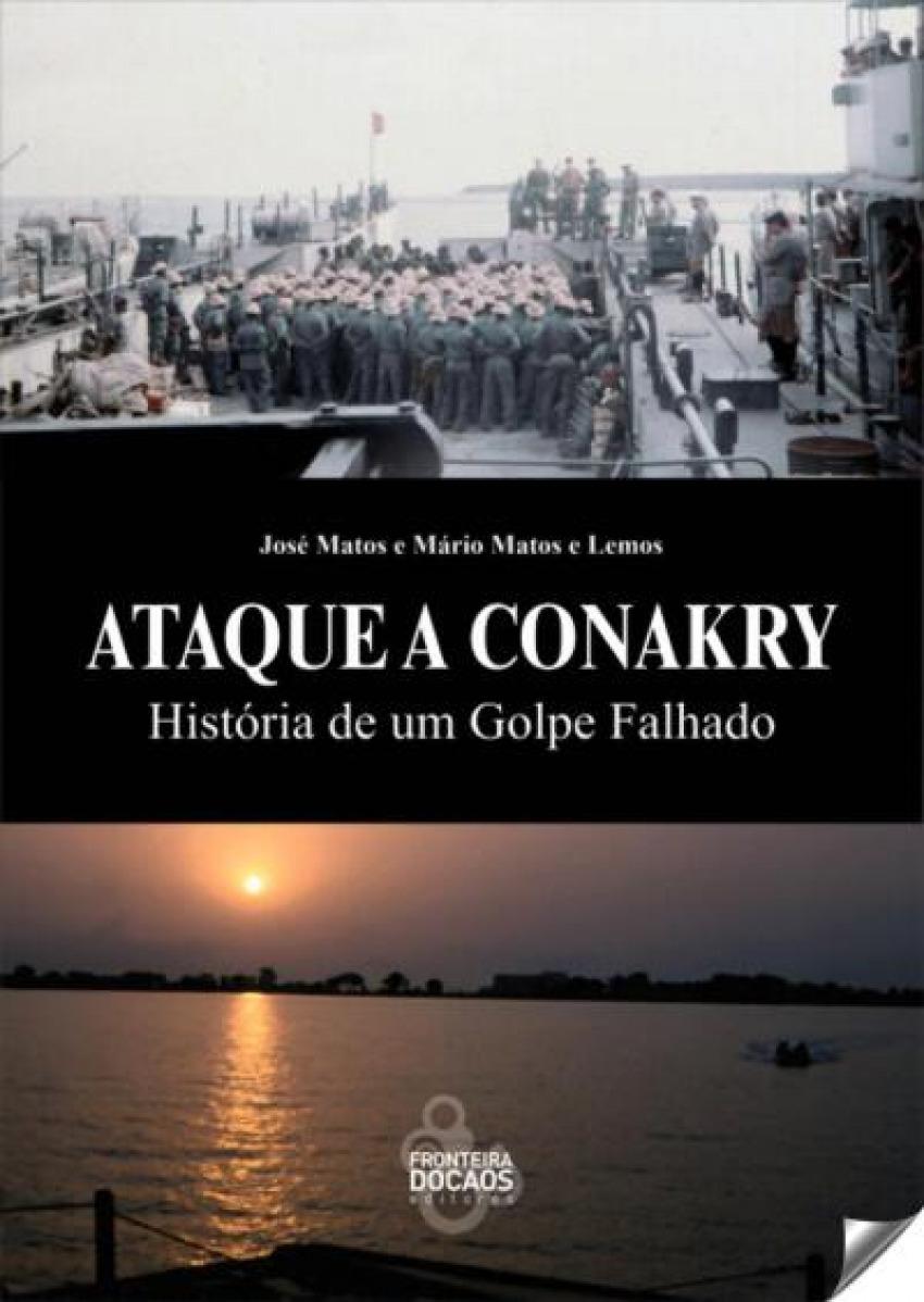 Ataque a Conakry: história de um golpe falhado
