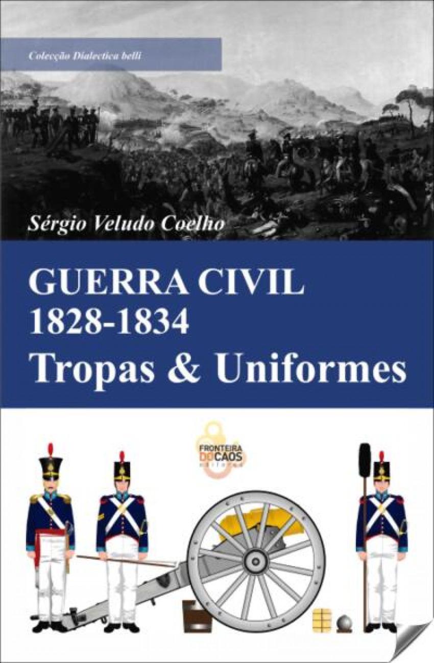 GUERRA CIVIL 1828-1834