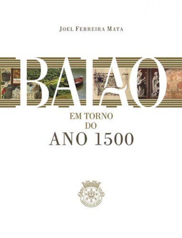 BAIAO EM TORNO DO ANO 1500