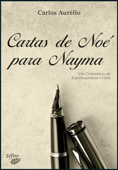 CARTAS DE NOÉ PARA NAYMA
