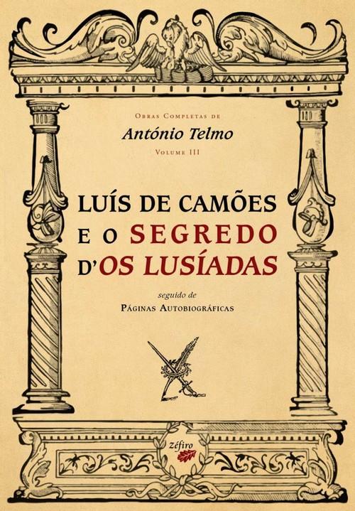 LUÍS DE CAMÕES E O SEGREDO DÆOS LUSÍADAS