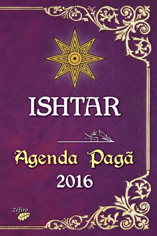 ISHTAR: AGENDA PAGÃ: 2016