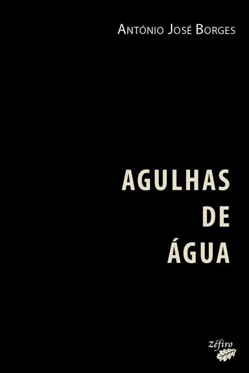 AGULHAS DE ÁGUA