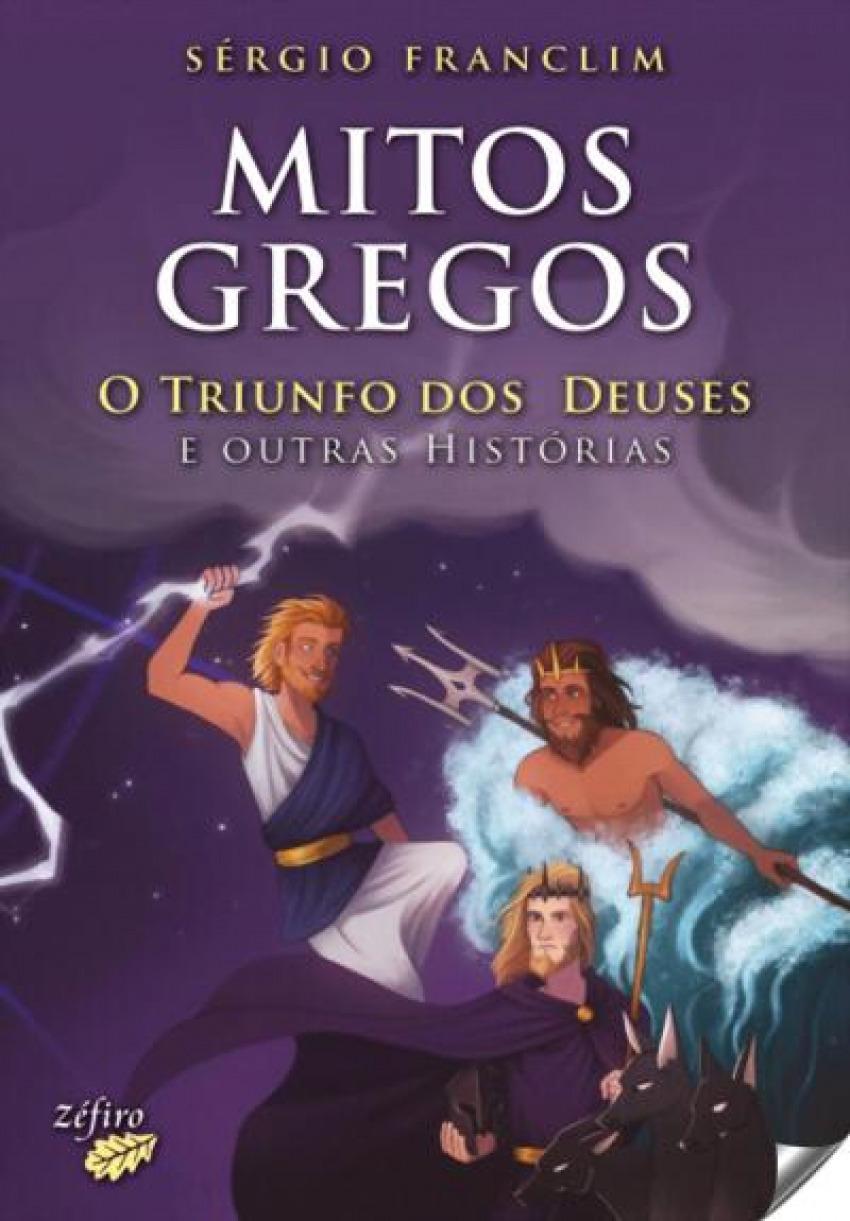 Mitos gregos