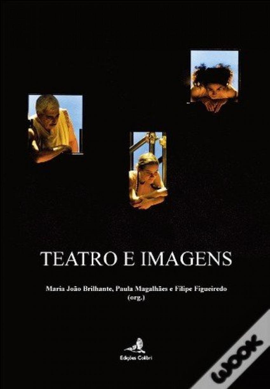 teatro e imagens
