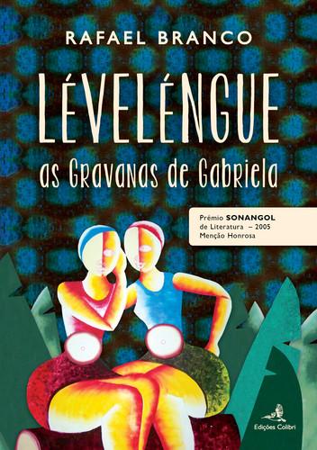 LÉVELÉNGUEAS GRAVANAS DE GABRIELA