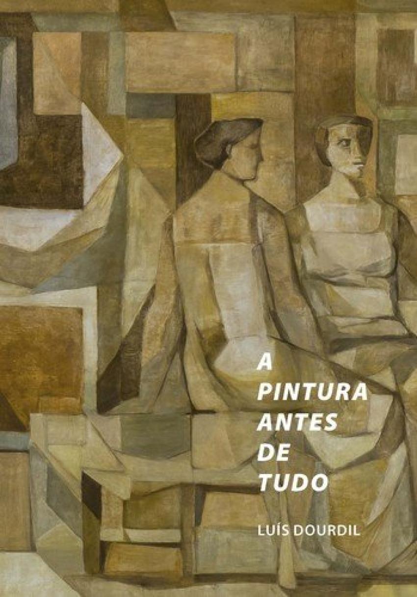 A PINTURA ANTES DE TUDO