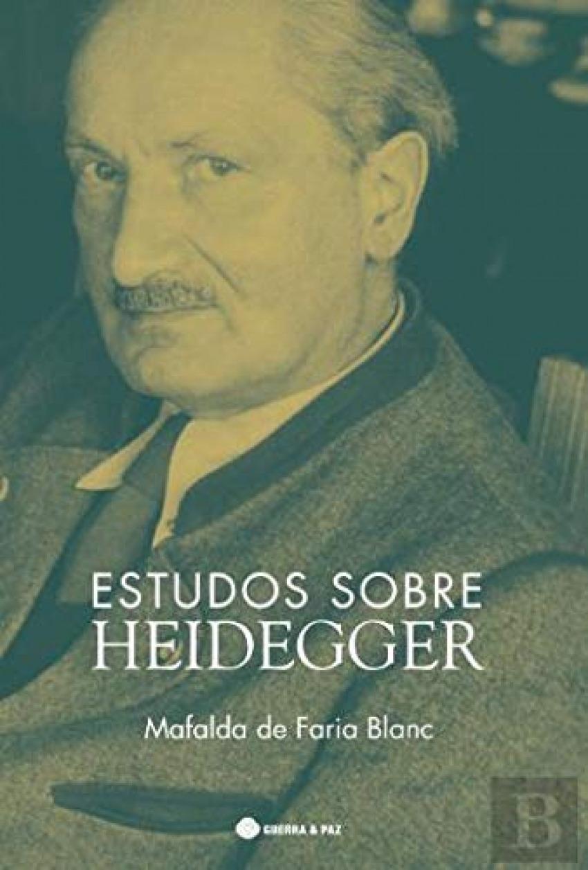ESTUDOS SOBRE HEIDEGGER