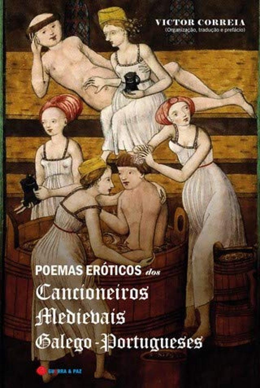 POEMAS ERÓTICOS DOS CANCIONEÍROS MEDIEVAIS GALEGOS- PORTUGUESES