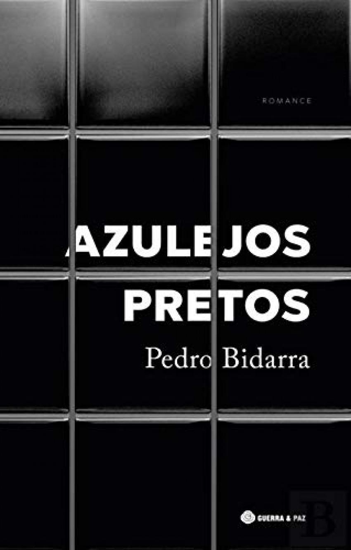 AZULEJOS PRETOS