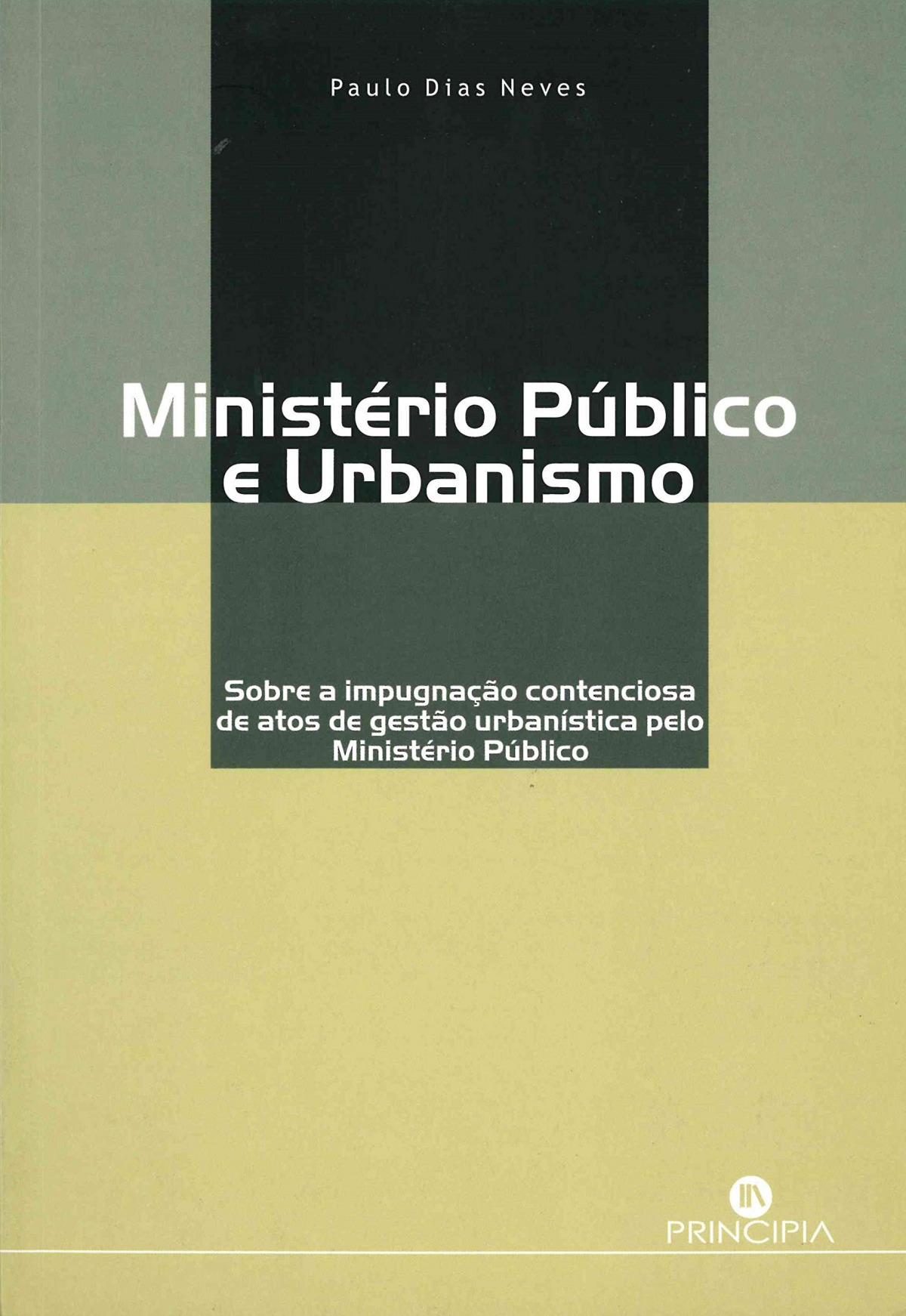Ministerio Publico e Urbanismo